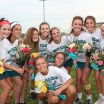 Girls Varsity Lax Season Comes to an End