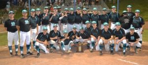 Baseball 8th Region Champions