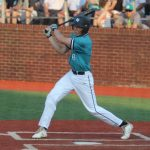 NOHS Baseballs Run Falls Short in Semi-State Game