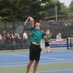NOHS Boys Tennis KHSAA State Tournament Recap