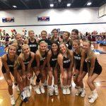 NOHS 2019-2020 Cheer Team