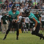 NOHS Fooball loses to South Oldham