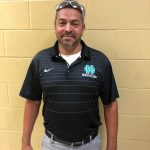 Mustangs Introduce New Wrestling Head Coach