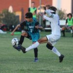 Mustangs Wake Up in Second Half to Beat North Hardin 3-0