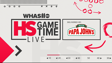 Vote for NOHS to win High School Gametime Live!