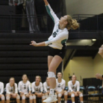 North Oldham Volleyball falls to Providence 0-3