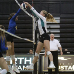North Oldham Volleyball sweeps Oldham County 3-0