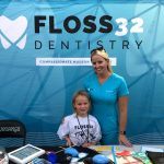 NOHS Athletics Thanks Floss32 Dentistry