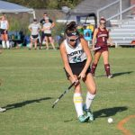 North Field Hockey Dominates Atherton