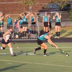 North Field Hockey Improves Record to 14-0 with Incredible Win Over Rival South
