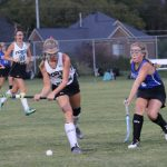 North Field Hockey Defeats Eastern