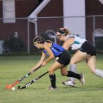 Girls Field Hockey 2019