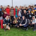 Boys Cross Country Regional Champions, Girls Cross Country places 3rd