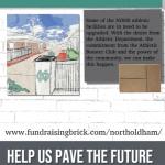 NOHS Boosters Kick Off Capital Campaign