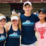 North Tennis Represented at Southern Junior Cup in Tennessee