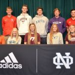 10 North Oldham Student Athletes Sign to Play at the Collegiate Level