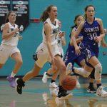 Girls Basketball Comeback Falls Short