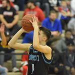 North Boys Basketball Defeats #1 Male to play in the King of the Bluegrass Tourney Final