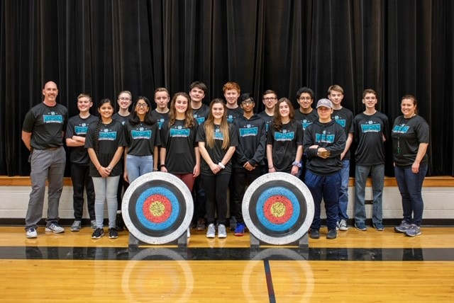 North Oldham Archery Team Finishes Strong
