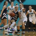 NOHS Girls Basketball Takes Down South