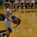 Girls Basketball Defeats Collins in 8th Region Battle