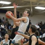 North Oldham's season comes to an end in 77-74 loss