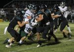 South Oldham football outlasts North Oldham