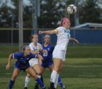 North Girls Soccer Defeats OC Advancing to District 29 Finals