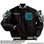 Want to Order a Varsity Jacket?