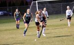 Mustangs Field Hockey Defeats South Oldham in Final Regular Season Match
