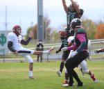 North Oldham Football Defeats Henry County