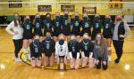 Volleyball 8th Region Champions