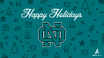 North Oldham HS Wishes You Safe & Happy Holidays!