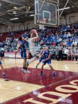 North Boys Basketball Defeats S-K Heading to First Ever Regional Finals
