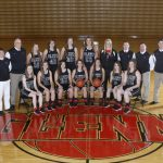 Lady Falcon's Season Comes to an End