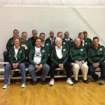 1974-75 Co-NSC Championship Team Honored