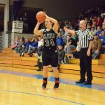Columbia Reaches 1,000 Milestone as Girls Beat Knox