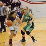 Lady Falcons Advance to TCU Bi-County Semis, Get Rematch with O.D.