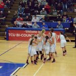 Lady Falcons Knock Off the Bobcats, Advance to TCU Bi-County Finals