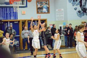 Girls Varsity Basketball vs Culver (Bi-County Championship)