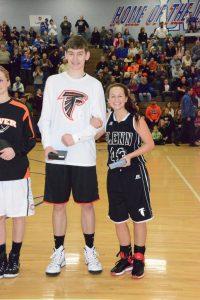 Boys Varsity Basketball vs LaVille (Bi-County Championship)
