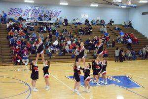 Cheerleading (Bi-County)