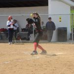JV Softball Loses to Jimtown