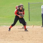 JV Softball Loses Season Opener to LaPorte