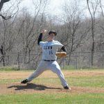 Baseball Earns Big Conference Win Over Jimtown