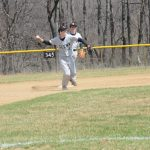 Baseball Takes Down South Central, Wins 3rd in a Row
