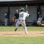 Baseball Beats Knox, 4-3 in Conference Play