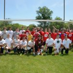 Soccer Alumni Game T-Shirts Available