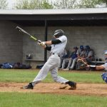 Baseball Falls in 9 Innings to LaVille