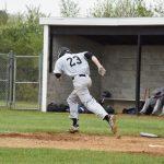 Baseball Gets Big Win Over Triton